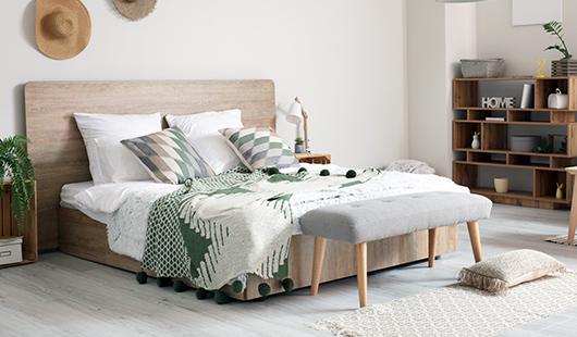 Furniture & cloth